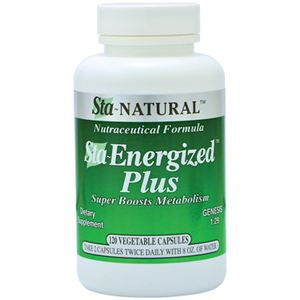 Picture of Sta-Energized PLUS™